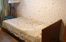 Кровать 1,5 спальная с новым матрасом