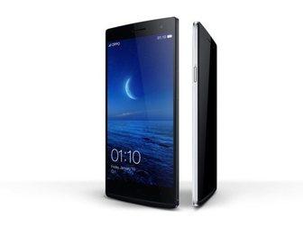 Свежее фотографию Разное Самый тонкий смартфон OPPO Find 7 32381946 в Уфе