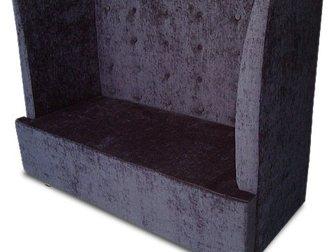 Свежее фото Производство мебели на заказ Мебель для кафе и ресторанов 32698449 в Уфе