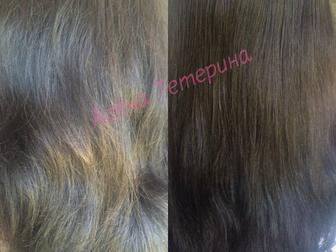 Скачать фото Салоны красоты Полировка волос 36854638 в Уфе