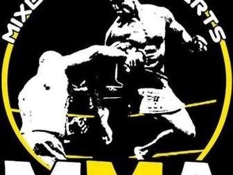 Просмотреть фото Спортивные клубы, федерации тай бокс,смешаные единоборства 37463620 в Уфе