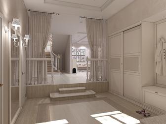 Новое изображение Дизайн интерьера Дизайн интерьера домов, квартир, офисов, кафе, ресторанов 39902820 в Уфе