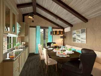 Уникальное фотографию Разное ART Home - архитектурное проектирование и создание дизайна 40861865 в Уфе