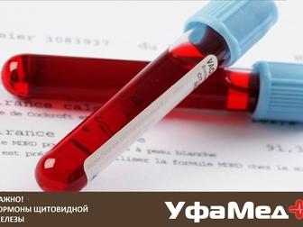 Новое фотографию Медицинские услуги Клиника УфаМед+ - все виды анализов, УЗИ, прием врачей 66351304 в Уфе