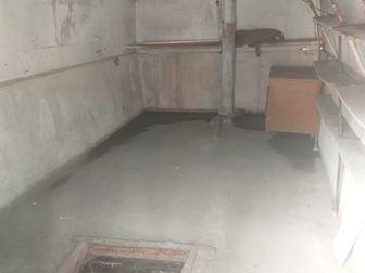 Продам капитальный Гараж площадью 18 м2 ( г Уфа ул Менделеева 219), Материал стен - железобетонный, этаж - 1, имеется погреб высота потолка - 2,  Особенности: доступ в Уфе