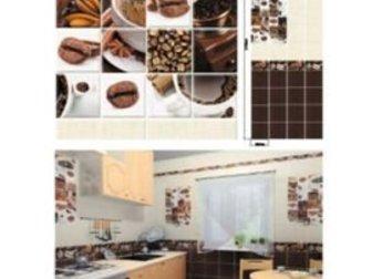 Продаю стеновую панельКофе,  Очень красивый дизайн,  17 кв, м торг уместен в Уфе