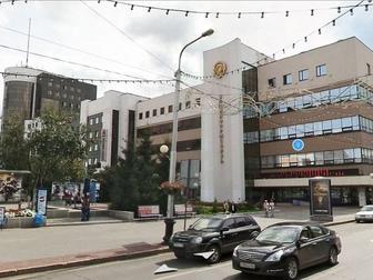 Просмотреть foto  Уфа, офисное помещение в аренду в центре, 200 квм 73451528 в Уфе