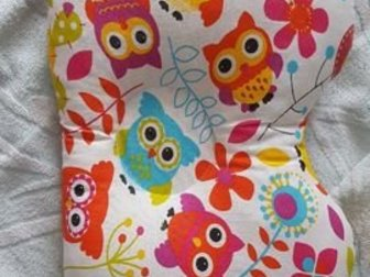 Дет, подушка до года ,в хорошем состоянии, Состояние: Б/у в Уфе