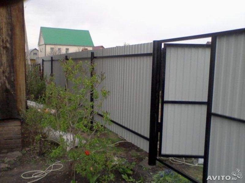Продаю ворота для дачи барнаул авито комплект для откатных ворот ролтэк купить спб