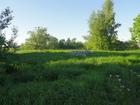 Увидеть foto Земельные участки Земельный участок под жилую застройку, в селе, недалеко от города, рядом с речкой, 220 км от МКАД 41275694 в Угличе