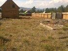 Изображение в Недвижимость Земельные участки Продам участок 10 соток днтТальцы рядом с в Улан-Удэ 380000