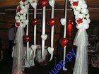 Фото в Недвижимость Продажа квартир Текст объявления   Оформление шарами свадеб, в Улан-Удэ 1200
