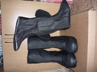 Изображение в Одежда и обувь, аксессуары Мужская обувь Продаю сапоги комбинированные с внутренним в Улан-Удэ 4200
