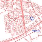 Участок в с, Горячинск