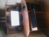 Продам или обменяю персональный компьютер компьютерный уголок (компьютер и манит