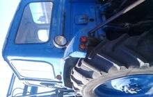 Продаю трактор ЮМЗ-6 с куном