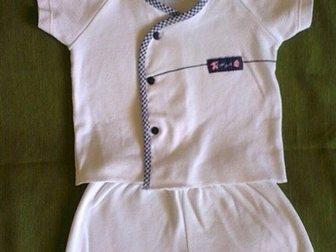 Уникальное изображение Детская одежда костюмчик 33152241 в Улан-Удэ