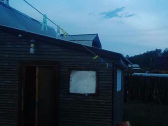 Скачать бесплатно foto  Продам дом ! Стеклозавод , 800 тыс, руб 40388751 в Улан-Удэ
