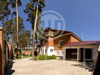 Скачать фотографию Дома Отличный вариант для желающих приобрести дом в зеленой зоне нашего города! 42637301 в Улан-Удэ