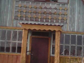 Скачать изображение Дома Продам дом ! Авиатор-2 , п, Сокол , 850 тыс, руб ТОРГ! 67741866 в Улан-Удэ