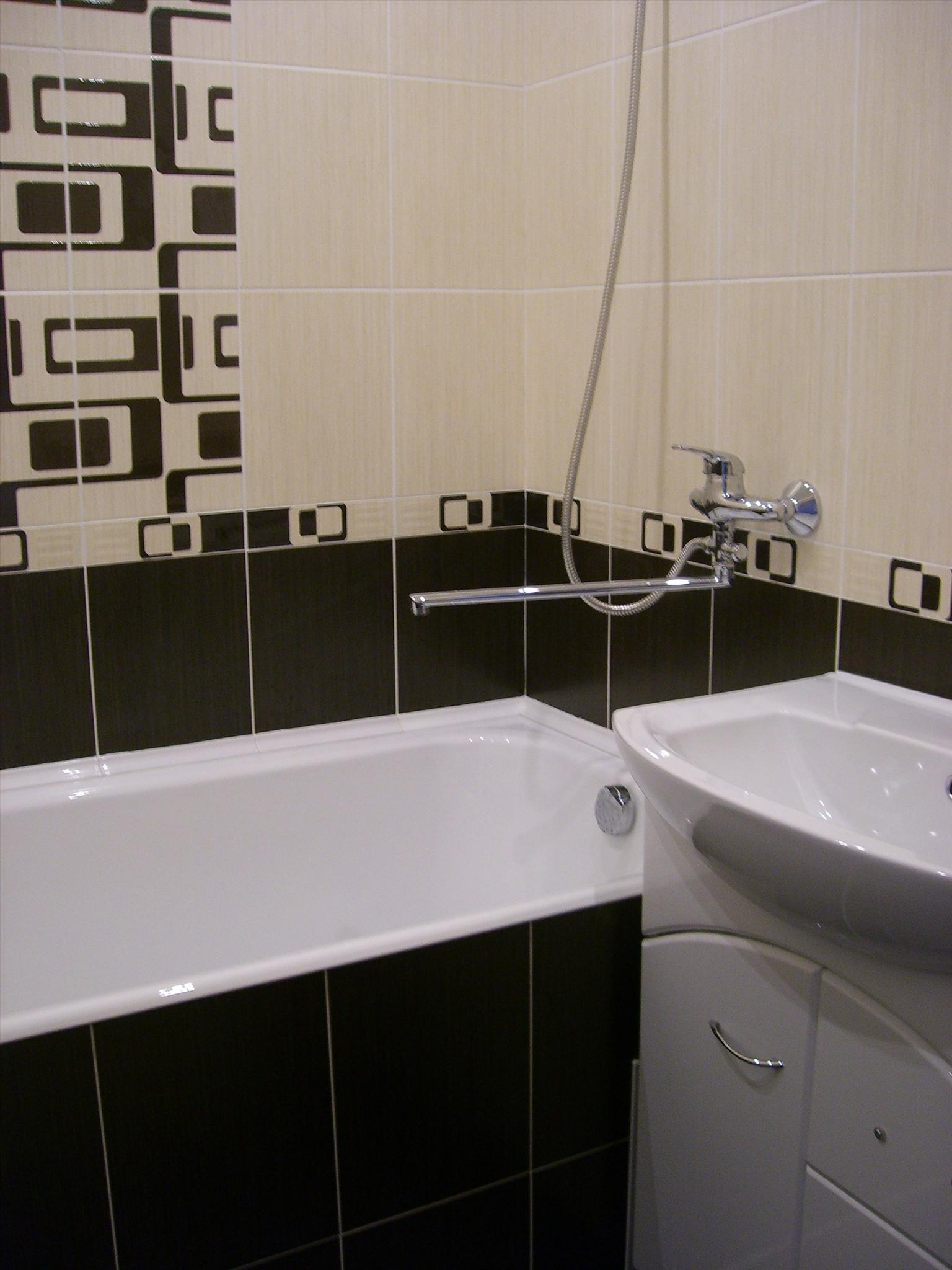 Ремонт ванной комнаты ульяновск