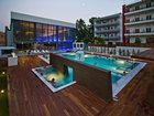 Просмотреть foto  ОЗДОРОВИТЕЛЬНЫЕ туры в Грецию! ЛУТРАКИ - термальный курорт с МИРОВОЙ СЛАВОЙ и древней историей! 32334138 в Ульяновске