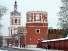 Свежее фотографию  Московские монастыри! 32603467 в Ульяновске