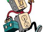Изображение в Электрика Электрика (услуги) Поиск неисправностей и ремонт электро проводки. в Ульяновске 1