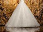 Свежее фотографию  Свадебное платье 33832942 в Ульяновске