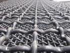 Скачать фото Отделочные материалы Сетка рифленная для грохотов и сортировок, 34838301 в Ульяновске