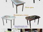 Скачать бесплатно foto Кухонная мебель kupivopt: Спешите Купить стол по самым низким ценам изготовителя 38877558 в Ульяновске