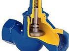"""Скачать изображение Разное Обратный клапан для воды резьбовой V277, 3/8""""-2"""", Ру 16 39260942 в Ульяновске"""
