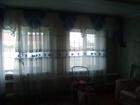 Увидеть foto Дома Кирпичный одноэтажный коттедж на угловом участке земли 10 соток 39908710 в Ульяновске