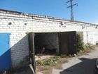 Смотреть foto  Гаражный бокс в ГСК Контактор, 68194353 в Ульяновске