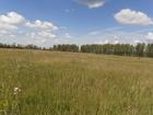 Свежее фото Земельные участки Участок земли сразу за городом 69272771 в Ульяновске