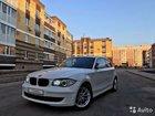 BMW 1 серия 2.0AT, 2007, 256000км