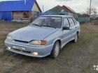 ВАЗ 2115 Samara 1.5МТ, 2005, 300000км