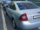 Ford Focus 1.6МТ, 2006, 282000км