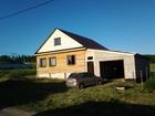 Смотреть фото Дома Дом с эко-отделкой из бруса 76299459 в Ульяновске
