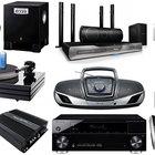 Продам аудио и видео технику