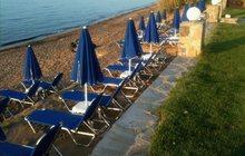 Krini Beach Hotel 3* (Греция, о, Крит - Ретимно)