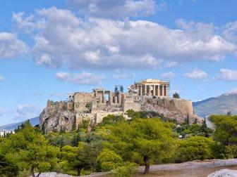 Уникальное фото  В Грецию на МАЙСКИЕ ПРАЗДНИКИ!Эврика Античная Греция из Салоник! 32513418 в Ульяновске