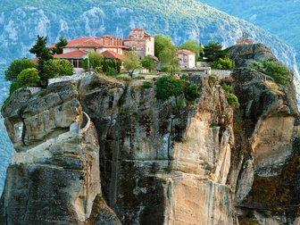 Смотреть изображение  В Грецию на МАЙСКИЕ ПРАЗДНИКИ!Эврика Античная Греция из Салоник! 32513418 в Ульяновске