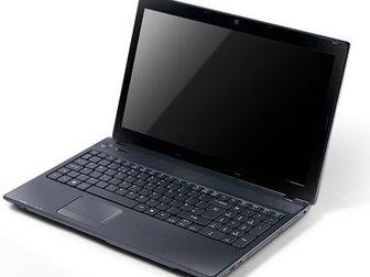 Новое изображение Ноутбуки Продам ноутбук Acer 5552G 33177697 в Ульяновске