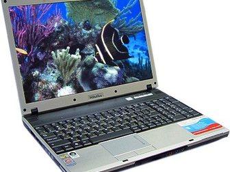 Скачать бесплатно фото Ноутбуки Продам ноутбук Roverbook Nautilus W551 33177726 в Ульяновске