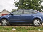 Ford Focus 1.6МТ, 2007, 170000км