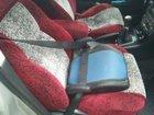 Детское удерживающее устройство в автомобиль