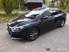 Hyundai i40 2.0AT, 2016, 65000км