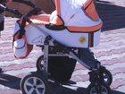 Уникальное изображение Детские коляски коляска 3в1 с автолюлькой 32651378 в Усинске