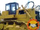 Смотреть фотографию Бульдозер Бульдозер ЧЕТРА Т-25, Т-2501 36813699 в Усинске